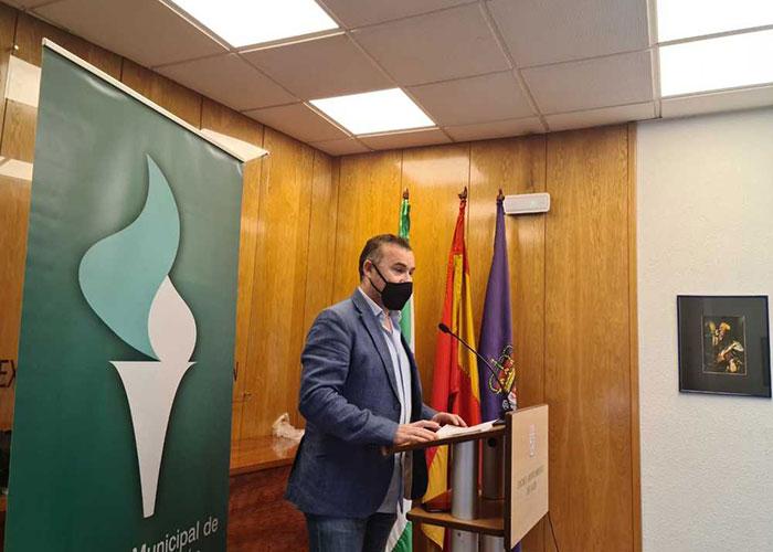El Ayuntamiento de Jaén apuesta por el fomento del deporte con una amplia programación de escuelas y cursos