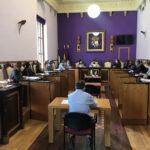 La comisión Covid-19 certifica la anulación de una treintena de actividades y programas municipales y regula medidas excepcionales en otras tantas