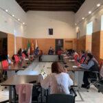 El centro para personas temporeras de Martos se abrirá con recursos municipales en la segunda quincena de noviembre