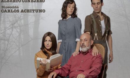 Teatro en el Álvarez Alonso de Martos: Ushuaia
