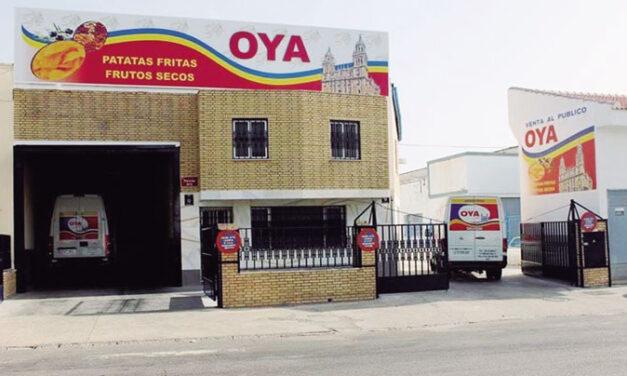 Patatas Oya
