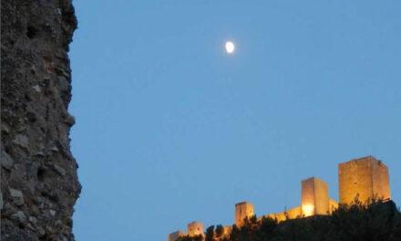 El Ayuntamiento de Jaén destaca el incremento de visitas al Castillo de Santa Catalina en este Puente del Pilar, un 161% más con respecto al pasado año