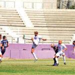El Real Jaén iniciará el año en Loja, con el ascenso como meta