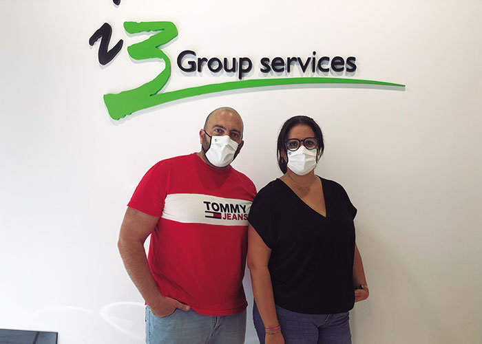 I3 Group Services: Construyendo sueños y reformando bienestar a base de empatía y experiencia
