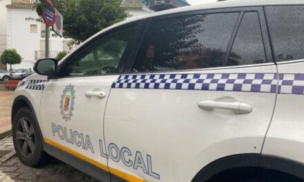 La Policía Local de Martos eleva cerca de una decena de denuncias por no usar la mascarilla