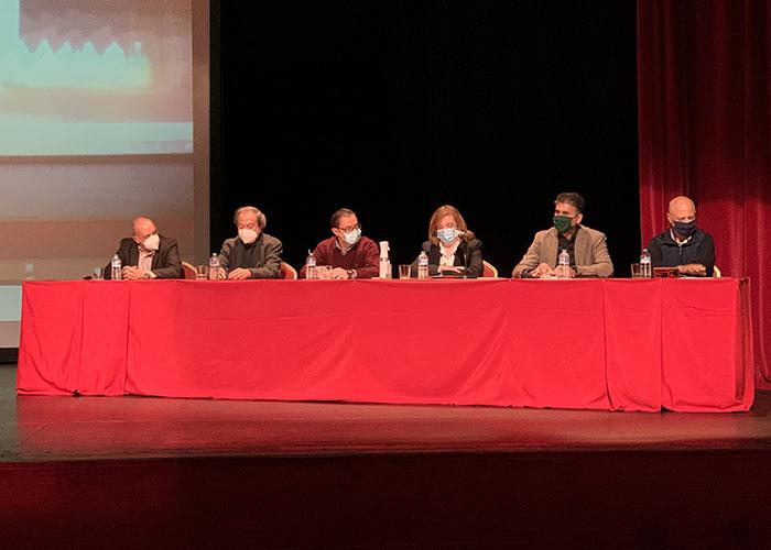 Martos exhibe sus ventajas competitivas como ciudad atractiva para la inversión