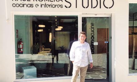 Raúl Romera Studio: Cocinas con estilo, bien hechas y que expresan emociones