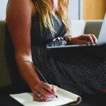 Ser empresaria implica por denominación ser resiliente