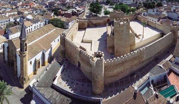Castillo de Lopera
