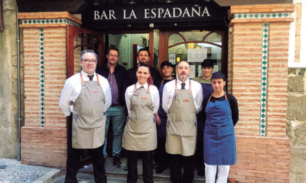 Restaurante La Espadaña