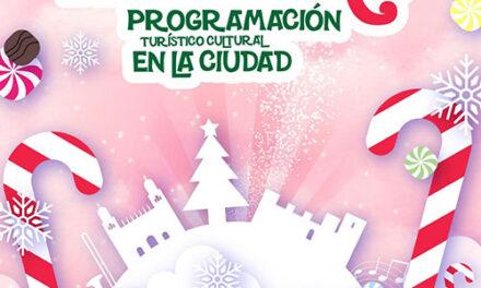 El Ayuntamiento de Jaén diseña 50 actividades en su programación turístico-cultural de Navidad