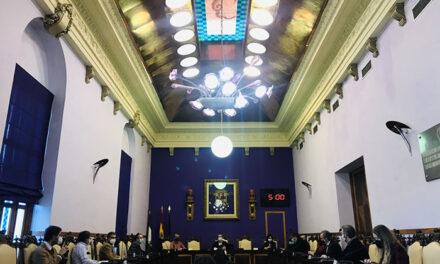El pleno del Ayuntamiento ratifica el convenio del Plan Turístico de Grandes Ciudades