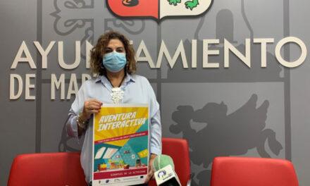 Igualdad pone en marcha una campaña de corresponsabilidad dirigida a la juventud durante el periodo vacacional