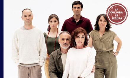 Teatro en el Álvarez Alonso: Las cosas que sé que son verdad