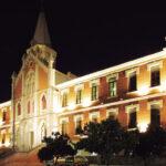 Hospital de los Marqueses de Linares