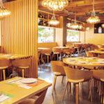 Restaurante Atracón (Jaén)