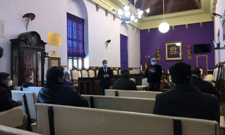 El Ayuntamiento de Jaén valora la disposición de los propietarios de los terrenos propuestos para la ubicación de la base logística del Ejército