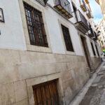 El Ayuntamiento de Jaén adjudica las obras para el arreglo de la calle Madre de Dios