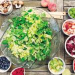 ¿Hay algún problema en seguir una dieta sin gluten y vegetariana?