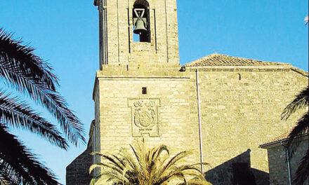 Iglesia de San Pedro Apóstol de Sabiote