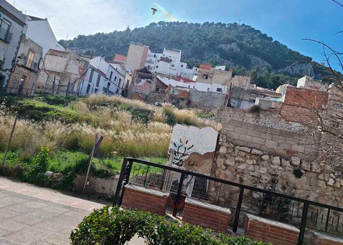 El Ayuntamiento de Jaén remite a Cultura el proyecto de intervención arqueológica para la Plaza de Santiago