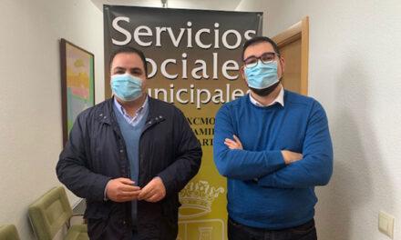 Martos, reconocido como municipio excelente en inversión social por segundo año consecutivo