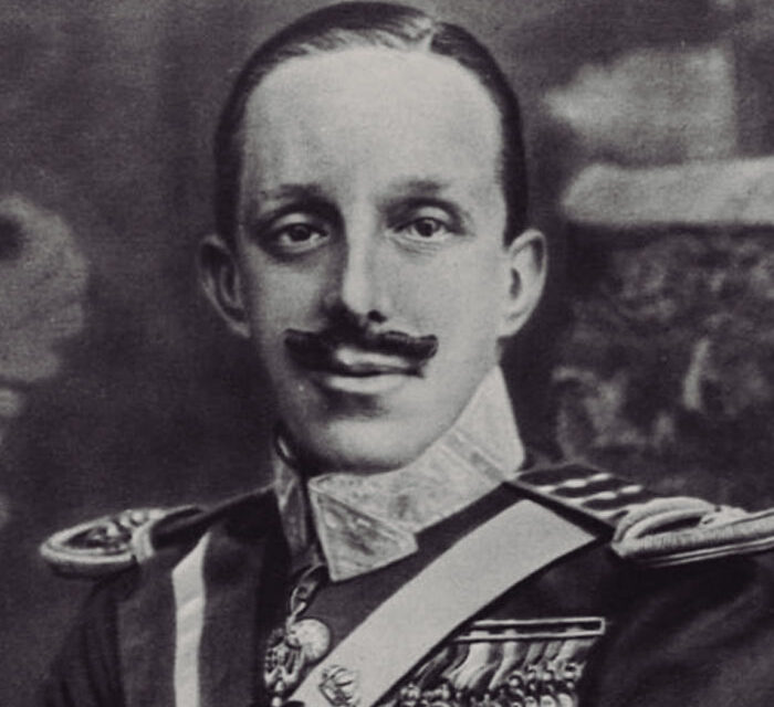 Una anécdota Real (o falsa) de Alfonso XIII