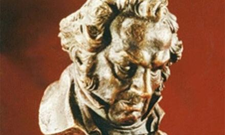 Martos organiza la 20ª Gran Quiniela de los Premios Goya