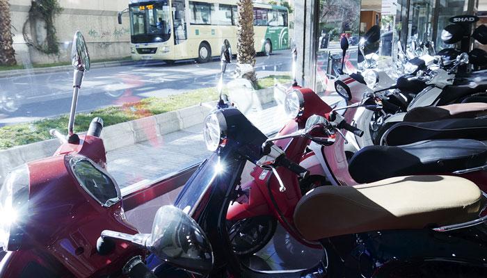 ExpoMoto Jaén. De inicios en bicicleta… a las grandes cilindradas
