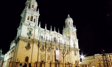 Catedral de Jaén. Trono del Santo Reino, Arca del Santo Rostro