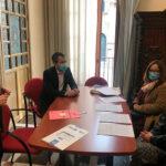 El Ayuntamiento de Jaén cierra la disposición de nuevas viviendas del entorno de la iglesia de San Miguel