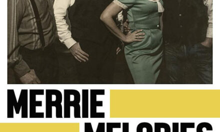 El Darymelia acoge el concierto de Merrie Melodies, tributo a la música que se hacía a orillas del Missisipi a comienzos del siglo XX