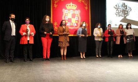 El Ayuntamiento recibe 28 candidaturas para los IX Premios Jaeneras por la Igualdad y Contra la Violencia de Género que se entregarán en mayo