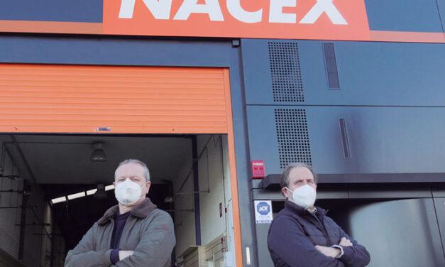 """Nacex: """"La clave para tener un buen funcionamiento es el control exhaustivo"""""""
