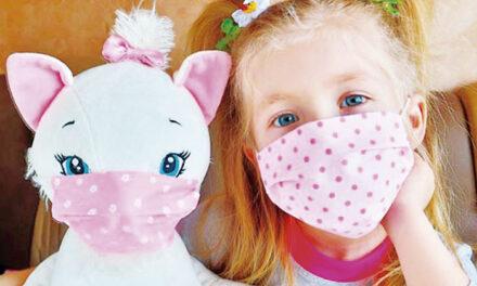 ¿Cómo están viviendo los niños la pandemia?