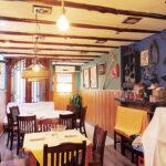 El Bocao (Jaén), espacio, decoración y buena mesa