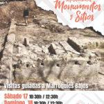 El Ayuntamiento celebra el Día Internacional de los Monumentos y los Sitios Históricos con visitas guiadas al yacimiento de Marroquíes Bajos
