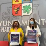 El Ayuntamiento de Martos organiza una jornada de sensibilización para la implantación de planes de igualdad en empresas