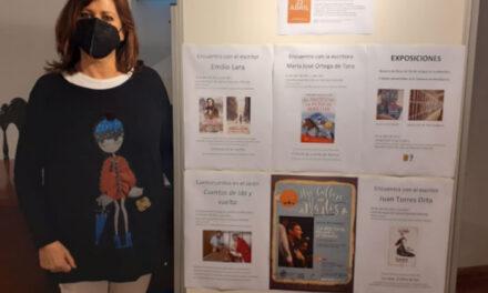 Encuentros literarios, flamenco… Cultura conmemora el Día del Libro con una completa programación
