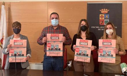 Ayuntamiento y ASEM ponen en marcha una campaña para fomentar el sector de la hostelería