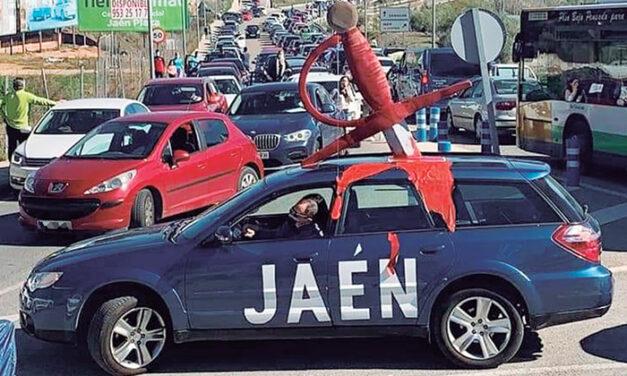 La rebelión cívica del Jaén maltratado