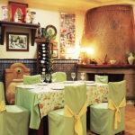 Restaurante Casa de Córdoba (Jaén). La defensa de los platos tradicionales