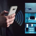 Interiorismo tecnológico