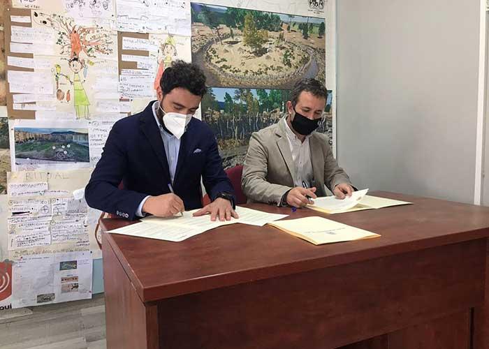El Ayuntamiento de Jaén pone en marcha la segunda edición del Campo Arqueológico de Voluntariado en la parcela C de Marroquíes Bajos con 50 plazas