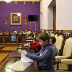 Unicef aprueba la inclusión de la capital jiennense en su red de Ciudades Amigas de la Infancia