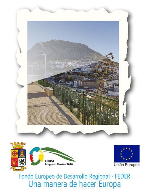 El Ayuntamiento de Martos anima a la ciudadanía a que comparta imágenes antiguas del cerro
