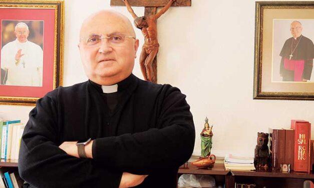 Francisco Juan Martínez Rojas, Vicario General y Deán de las Catedrales de Jaén y Baeza