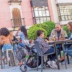El Tempo Burguer (Jaén), una forma cercana de disfrutar de comida rápida, con servicio y calidad