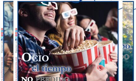 Revista digital Agosto 2021 – Jaén – Campo de Oro