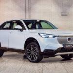 El Nuevo Honda HR-V e: HEV llegará  a España durante febrero de 2022